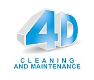 4D Cleaners